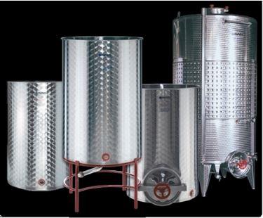 silos acciaio