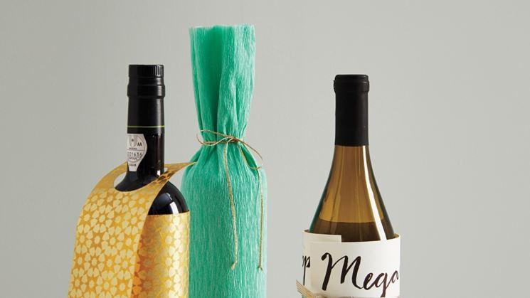 Super Creare etichette vino - Accessori cantina MW33