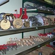 negozio enologia