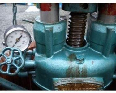 torchio idraulico due