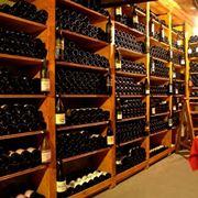 organizzazione bottiglie
