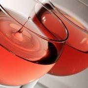 vinificazione in rosato