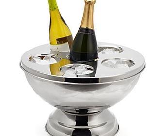 Curiosità champagne