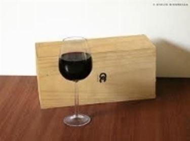 cassa e vino