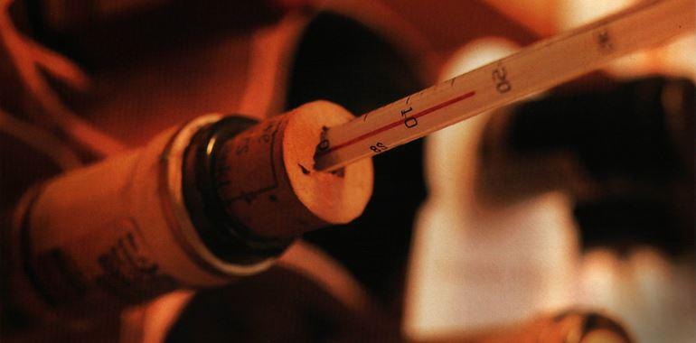 <h6>Bicchieri e temperatura</h6>Bicchieri e temperatura: un binomio imprescindibile e da gestire sempre al meglio per fruire al massimo delle caratteristiche del vino