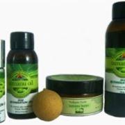 olio verde