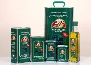 olio di sansa