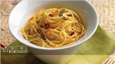 pasta aglio olio e peperoncino2
