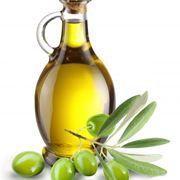 olio e colesterolo