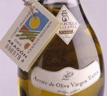 etichettatura olio extravergine di oliva2