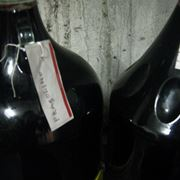 liquore uva fragola
