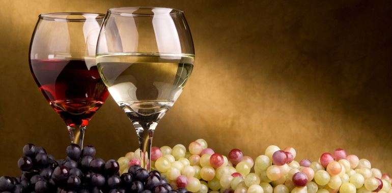 uva e vino