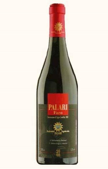 Faro Palari DOC