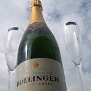 champagne bollinger prezzi