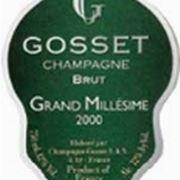 champagne gosset prezzi
