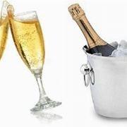champagne shop