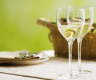 Vini bianchi più bevuti