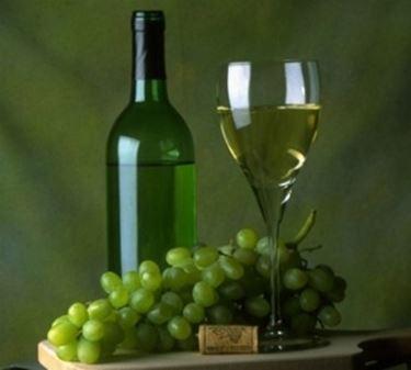 Vini bianchi pi� bevuti