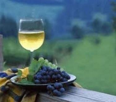 Vino bianco pugliese