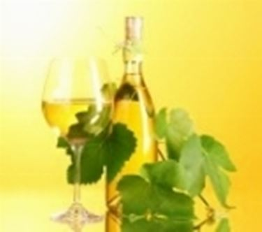 Vino bianco umbro