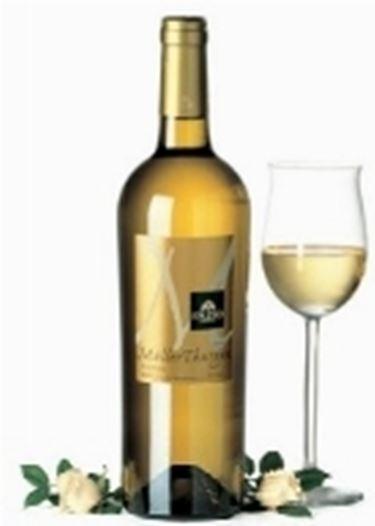 Vino bianco valdaosta