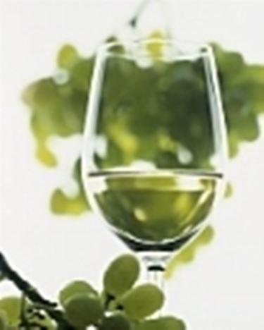 Vino bianco veneto