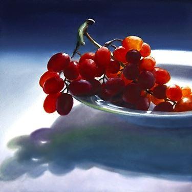 Vino rosso campania